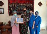 Photo of Keluarga Besar Lantamal XII Laksanakan Ajangsana dalam Rangka Hari Armada RI Ke-75 Tahun 2020