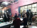 Jelang Natal dan Tahun Baru, Personel Jajaran Kodim 1203/Ktp Intensifkan Patroli Wilayah