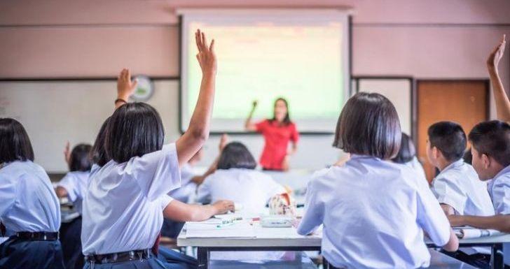 Ketapang Sambut Kegiatan Belajar Mengajar Tatap Muka 4 Januari