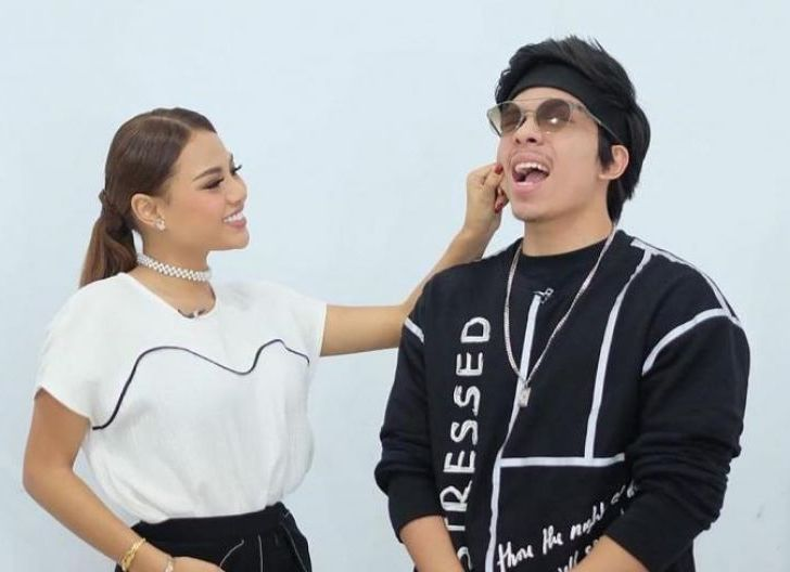 Photo of  Atta Halilintar Singgung Keretakannya dengan Aurel Hermansyah