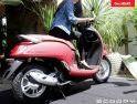 Honda All New Scoopy, Gaya Keren dan Stylist dengan Banyak Pilihan Warna
