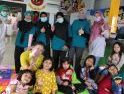 Menjaga Asa 213 Penyandang, Perhimpunan Orangtua Penderita Thalassemia Indonesia Kalbar Terus Berkarya