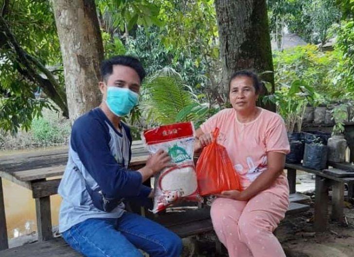 Photo of TB Care Aisyiyah Sanggau Salurkan Nutrisi Tuberkulosis