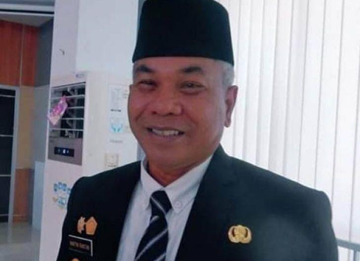 Photo of Bupati Martin Siap Jadi Orang Pertama Divaksin Covid-19