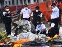 Data Kotak Hitam FDR Sriwijaya Air SJ 182 Berhasil Diunduh