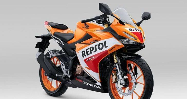 Fitur-fitur Terbaru All New Honda CBR150R