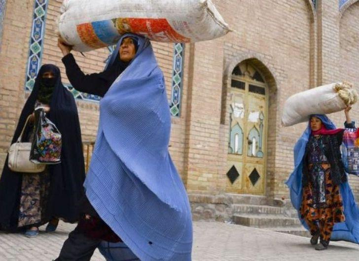 Photo of Pria Taliban Banyak Istri,  Mullah Hibatullah:  Kita Banyak Dikritik Musuh!