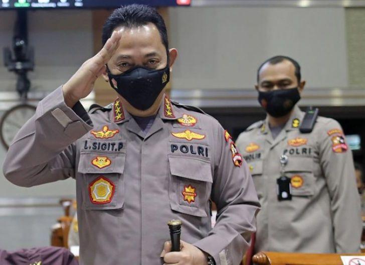 Photo of Kapolri Baru  Harus Tingkatkan Profesionalisme Polda-polda di Indonesia Timur