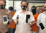 Photo of Miris! Usai Keluar dari Lapas, YG Kembali Melakukan Aksi Curat