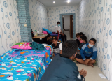 Photo of Penyeludupan Calon Pekerja Migran Ilegal ke Malaysia Digagalkan
