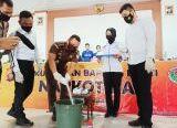 Photo of Polres Sambas Musnahkan Barang Bukti Narkoba