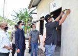 Photo of Sebanyak 25 Rumah Warga Pelapis Bakal Dibedah