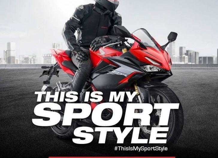 Photo of Honda CBR150R Bisa Keluarkan Tenaga Maksimal hingga 12,6 kW
