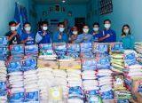 Photo of DPC Partai Demokrat Bengkayang Salurkan Bantuan ke Korban Banjir