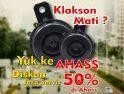AHASS Astra Motor Kalbar Punya Diskon Hingga 50 Persen untuk Servis Klakson