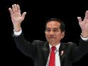 Tingkat Kepuasan Capai Sekitar 70 Persen, Warga Puas Kinerja Presiden Jokowi