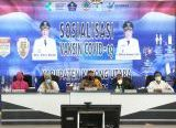 Photo of Dinkes-KB Sosialisasikan Vaksinasi Covid-19 Tahap II di Kayong Utara