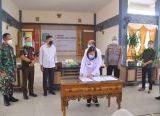 Photo of Plh Bupati Sintang Pimpin Rapat Penyusunan RKPD Tahun 2022