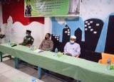 Photo of Yayasan Kejayaan Islam Asyariat Al Asy Arriyah Gelar Doa Bersama, Cegah Masuknya Paham Intoleransi, Radikalisme, dan Terorisme