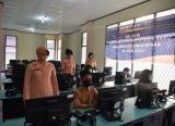 Photo of Wujudkan Peran Pembangunan di Kalbar, Lanud Supadio Fasilitasi Seleksi PPDB SMA Pradita Dirgantara