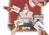 Photo of Oknum BPN Otak Mafia Tanah, Satgas Polda Kalbar Diminta Segera Bergerak