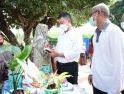 Ciptakan Kemandirian Hadapi Pandemi, Wali Kota Canangkan Kampung Tangguh 'Kampung 27'