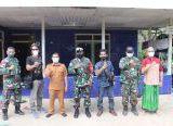 Photo of Wartawan Kunjungi Lokasi Pra TMMD Ke-110 Kodim 1206/Psb, Ini Komentar Dandim 1203/Ktp
