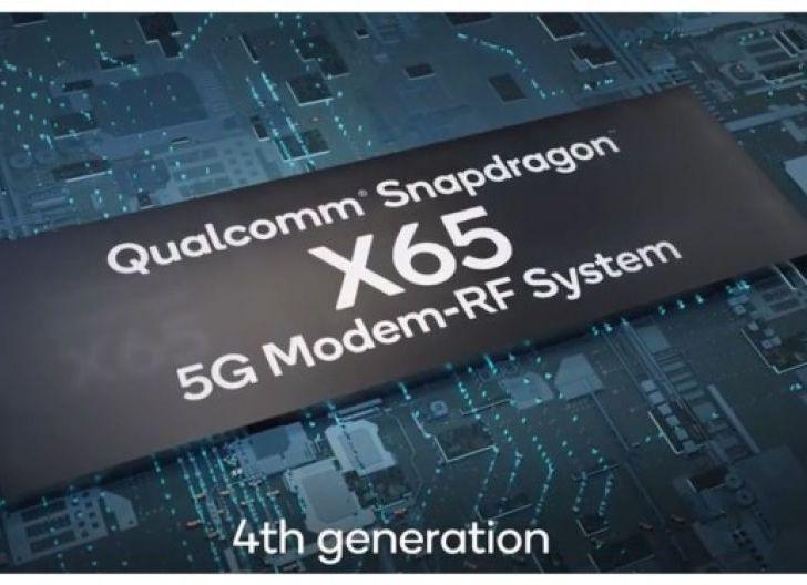 Photo of Sokong Penggunaan Teknologi 5G, Ini Prosesor Baru Qualcomm