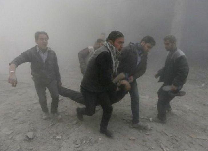 Photo of Vatikan Desak International Hentikan Adu-domba Muslim di Suriah