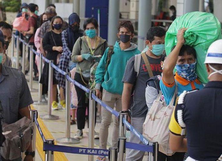 Photo of Larangan Mudik Berlaku untuk PNS-Pegawai Swasta, Pemerintah Bakal Berikan Bansos