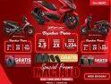 Konsumen Area Sekadau, Manfaatkan Promo Special MACIATO Hingga 31 Maret 2021