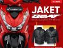 Special Promo Honda BeAT Astra Motor Kalbar Sediakan Jaket Keren