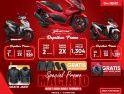 Nikmati Promo Special MACIATO hingga 31 Maret 2021 Konsumen Area Astra Motor Kalbar Area Pontianak
