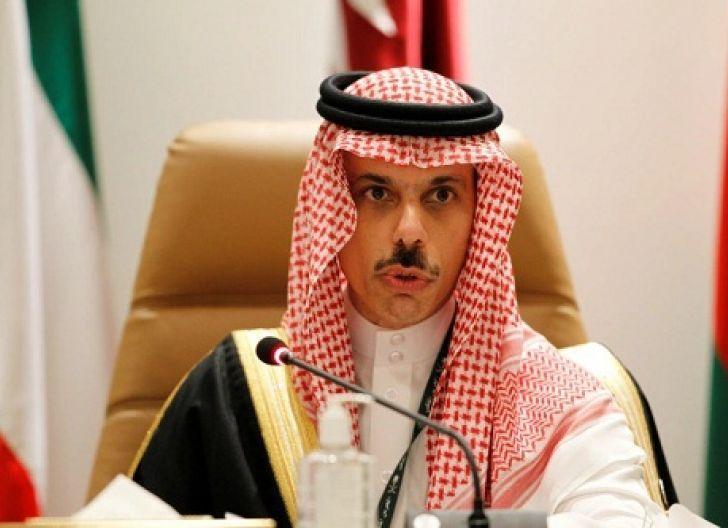 Photo of Arab Saudi: Buka Hubungan Diplomatik dengan Israel Untungkan Kawasan