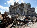 Ditemukan Harta Karun di Balik Reruntuhan Gereja Katolik di New Zealand