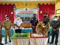 Launching Desa Bersinar, Bupati Ajak Masyarakat Perangi Narkoba
