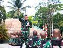 Danrindam XII/Tpr Buka Diktukba TNI AD TA 2021