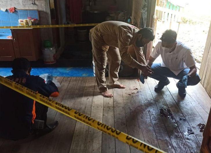 Photo of Seorang Suami di Jungkat Aniaya Istrinya Sendiri Hingga Tewas