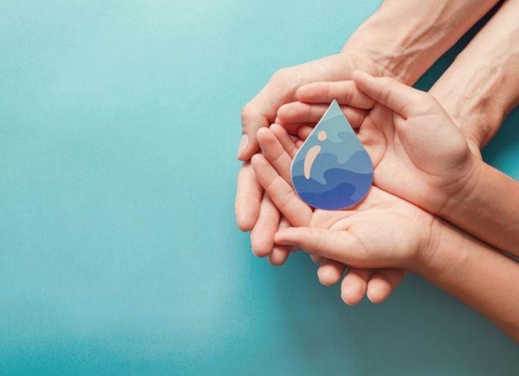 Photo of Peringati Hari Air Sedunia, Bupati Karolin Serukan Pelihara Lingkungan