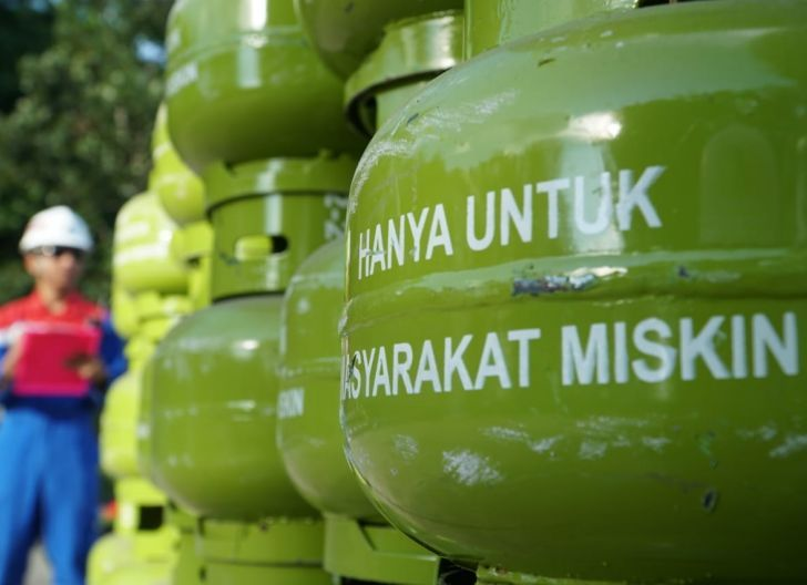 Photo of DPR Usul Penyaluran Subsidi LPG Pakai Sidik Jari