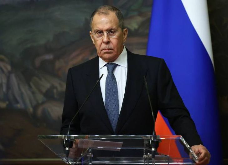 Photo of Moskow: Amerika Serikat Sudah Tidak Bisa lagi Jadi Sahabat bagi Rusia