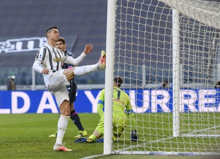 Photo of Pacuan Sengit Ronaldo vs Lukaku jadi Top SKor Liga Serie A Italia