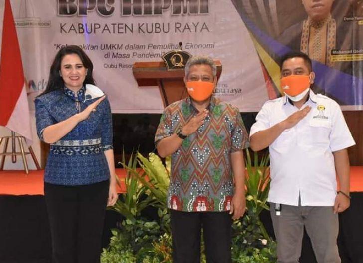 Photo of Muda Harap HIPMI Perkuat Ekonomi Daerah