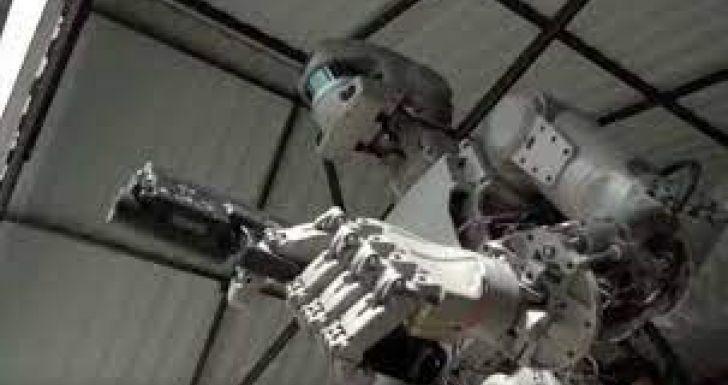 Dilarang PBB, Robot Pembunuh tetap Diproduksi Gantikan Tentara