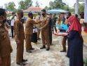 Tiga Desa di Boyan TanjungDeklarasi Desa ODF