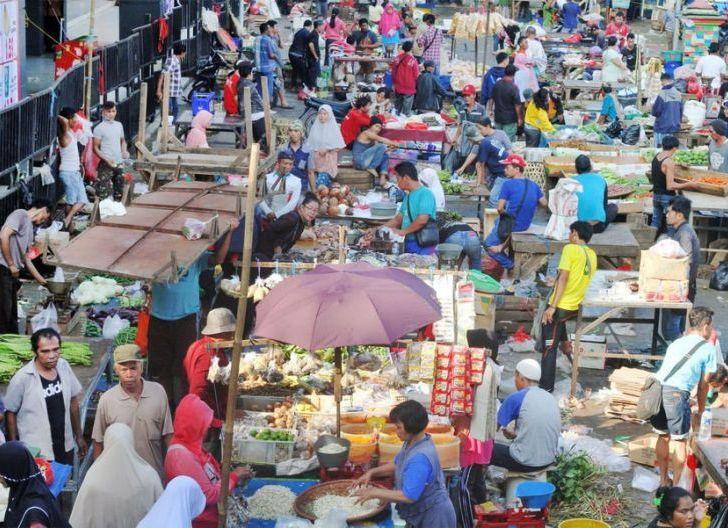Photo of Keluarkan Surat Edaran untuk Pedagang, Atbah Pastikan Sembako Stabil