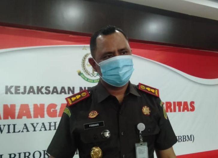 Photo of Dinyatakan P21, Kasus Gratifikasi PETI di Sanggau Segera Disidangkan