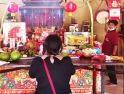 Peringatan HUT Klenteng Thian How Sia Bao Dirayakan dengan Sederhana