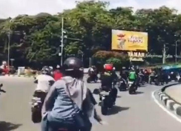 Photo of Kopdar Laki HCSFI Pontianak Bersama Astra Honda Kalbar Angkat Semangat Brotherhood Pemersatu Bangsa