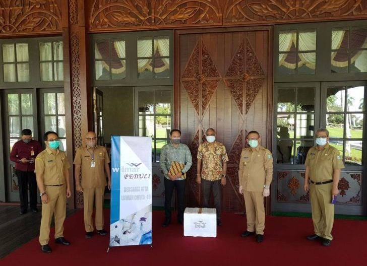 Photo of Komitmen Lanjutkan CSR Fokus Pembangunan Infrastruktur dan Pemberdayaan Ekonomi
